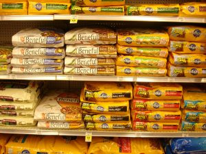 Nourriture barf - Croquettes en sacs