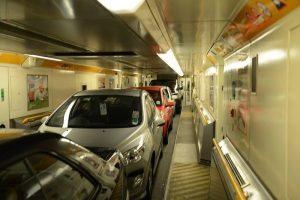 Voyager en train - Train Shuttle Eurotunnel