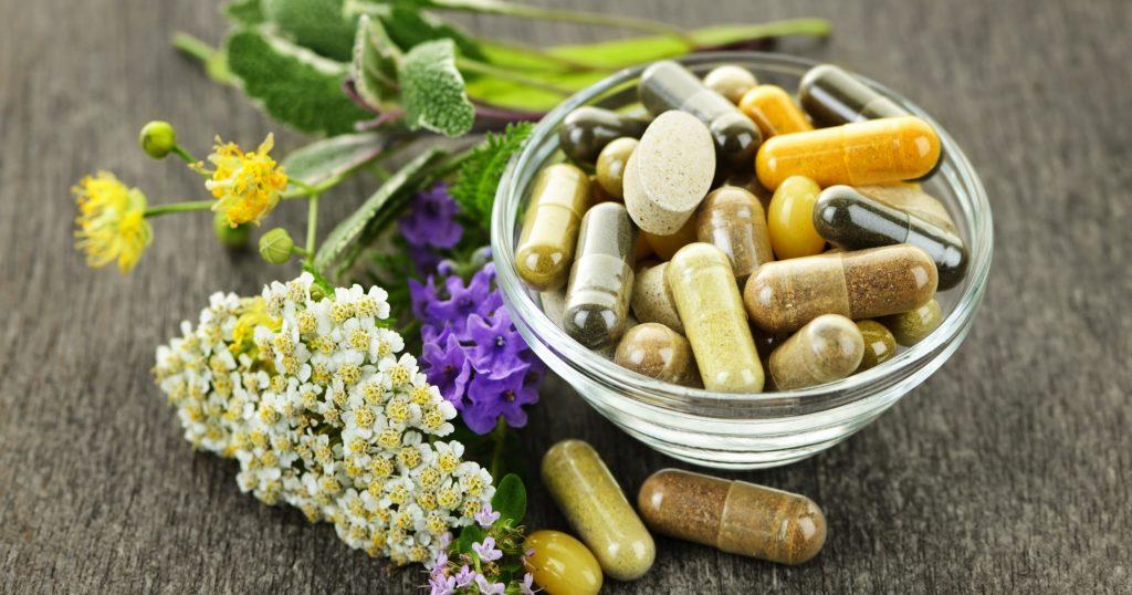 Choisir et utiliser les plantes et les compléments alimentaires