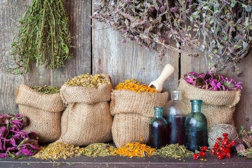Plantes médicinales - Plantes en vrac