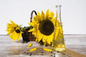 Huile-tournesol-forte-teneur-vitamine-e