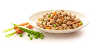 Ameliorer la nourriture croquettes